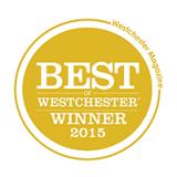 Best of Westchester Best Gourmet Takeout Winner 2015