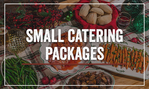 Small Catering Packages